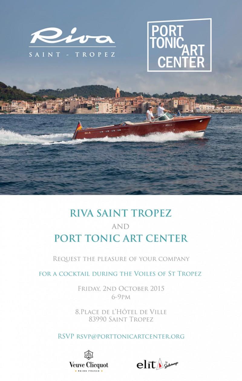 RIVA flyer