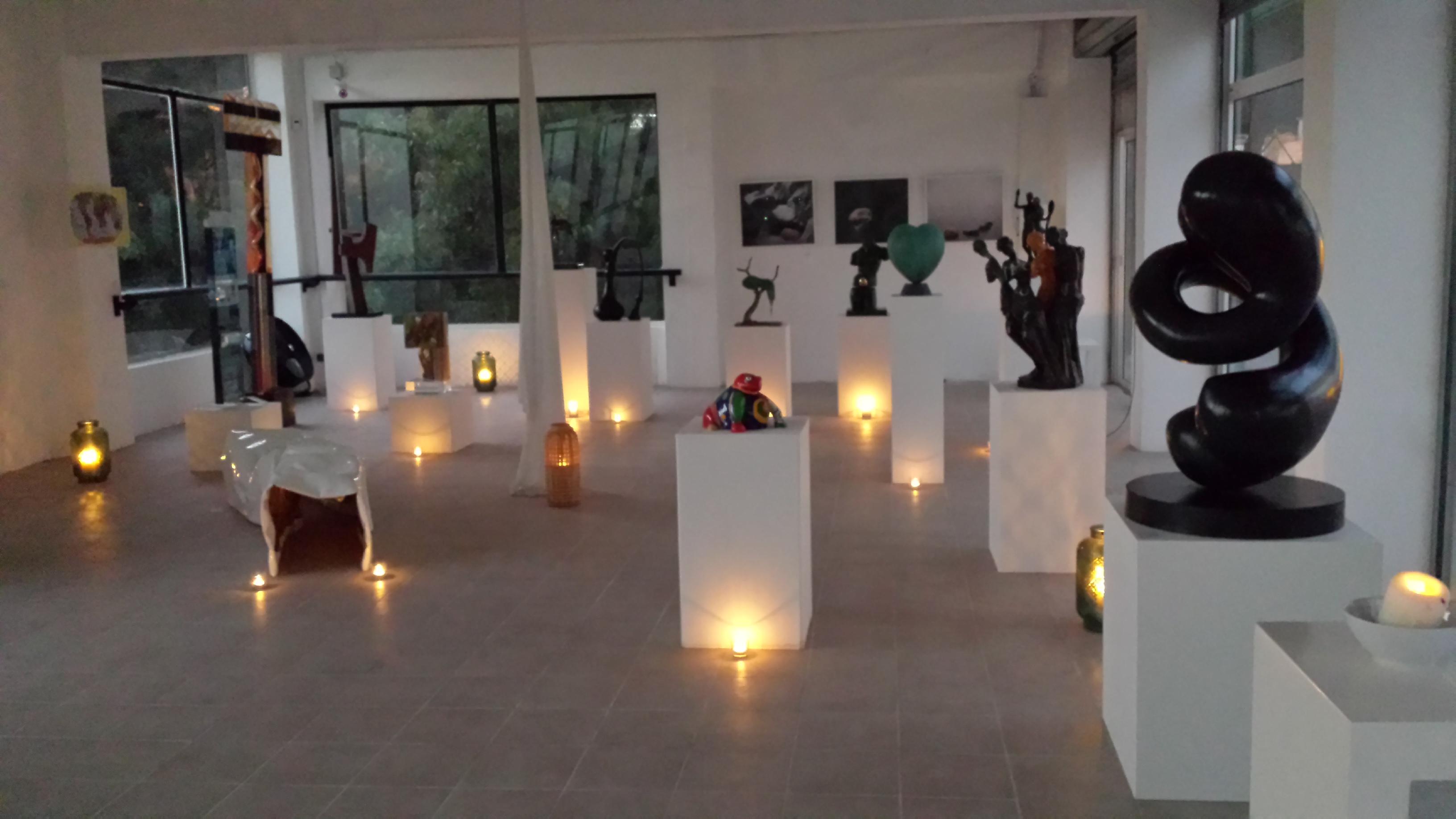 Nocturne pour les Journées Européennes du Patrimoine – 19 et 20 septembre 2015