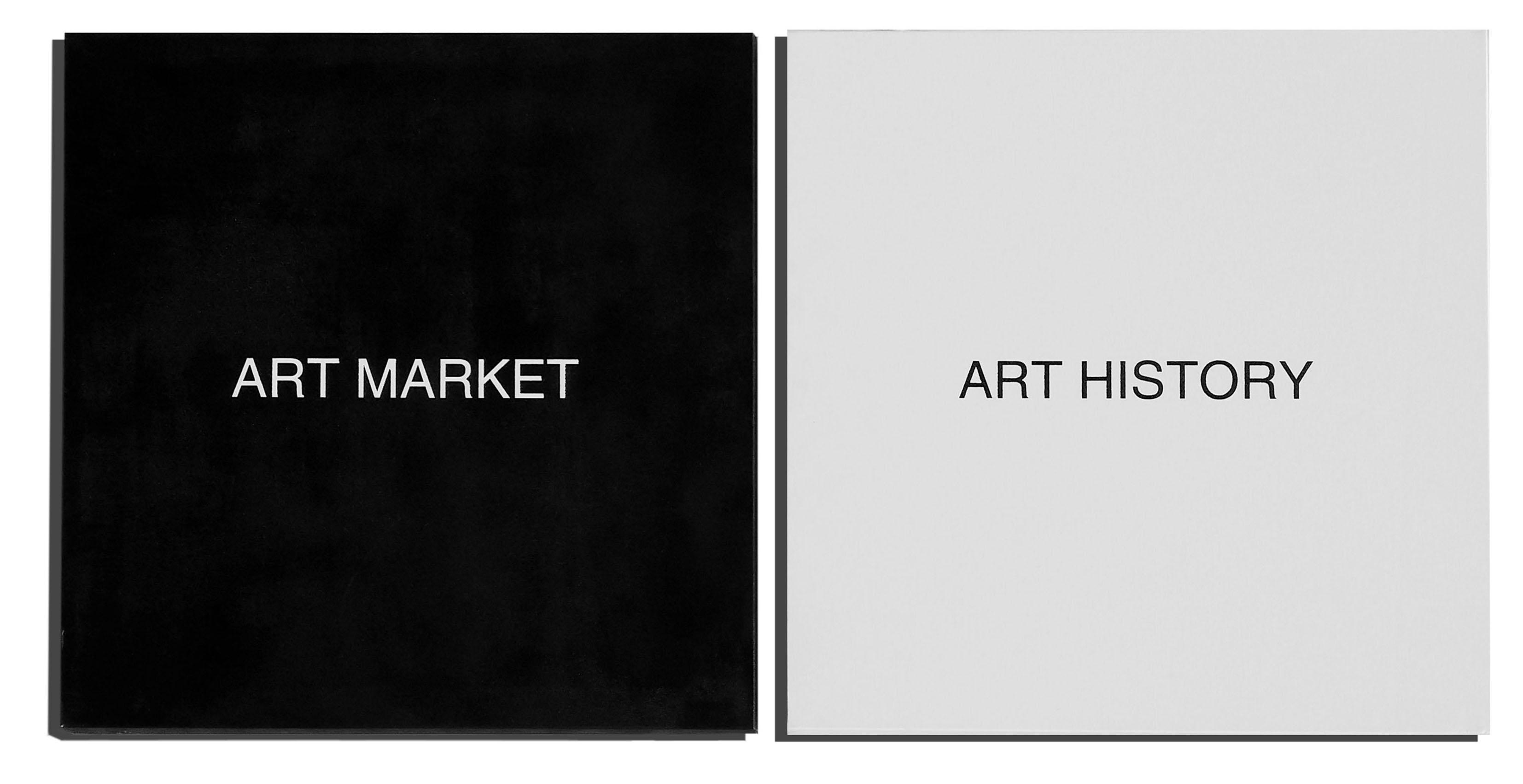 Art Market Art History
