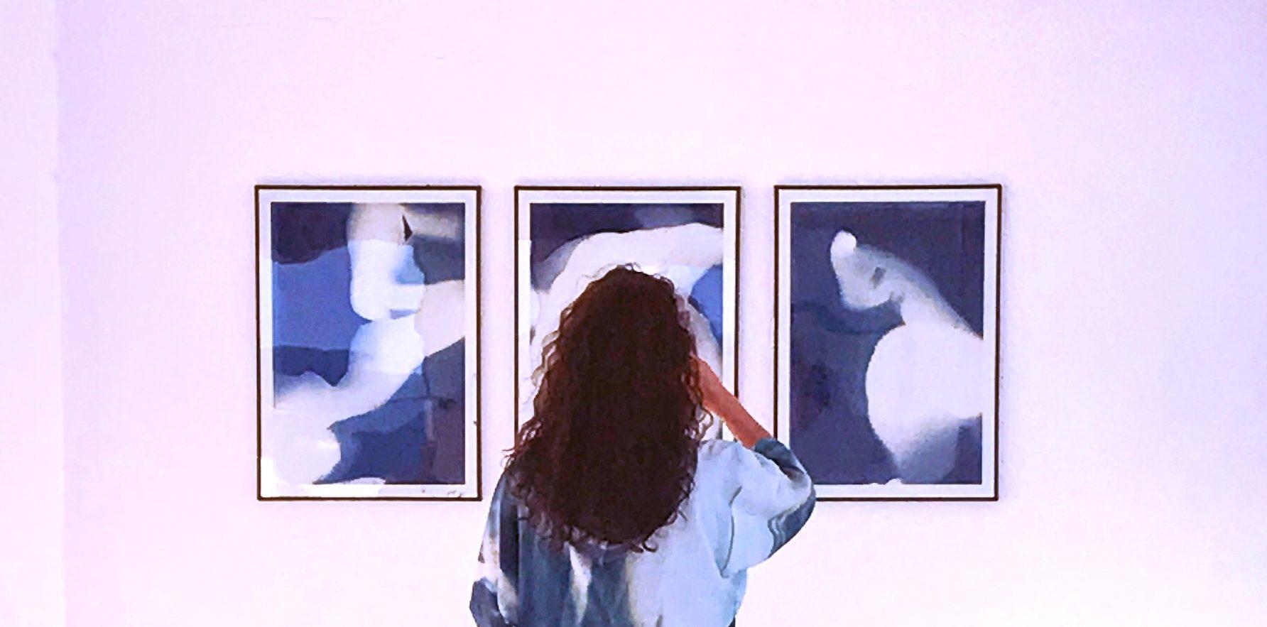 Oeuvres de Alfredo Rodriguez