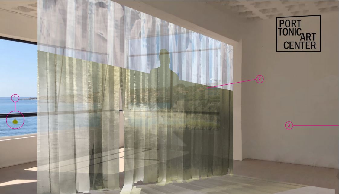 """Project : """"Rinvigorito"""" by Davide d'Elia"""