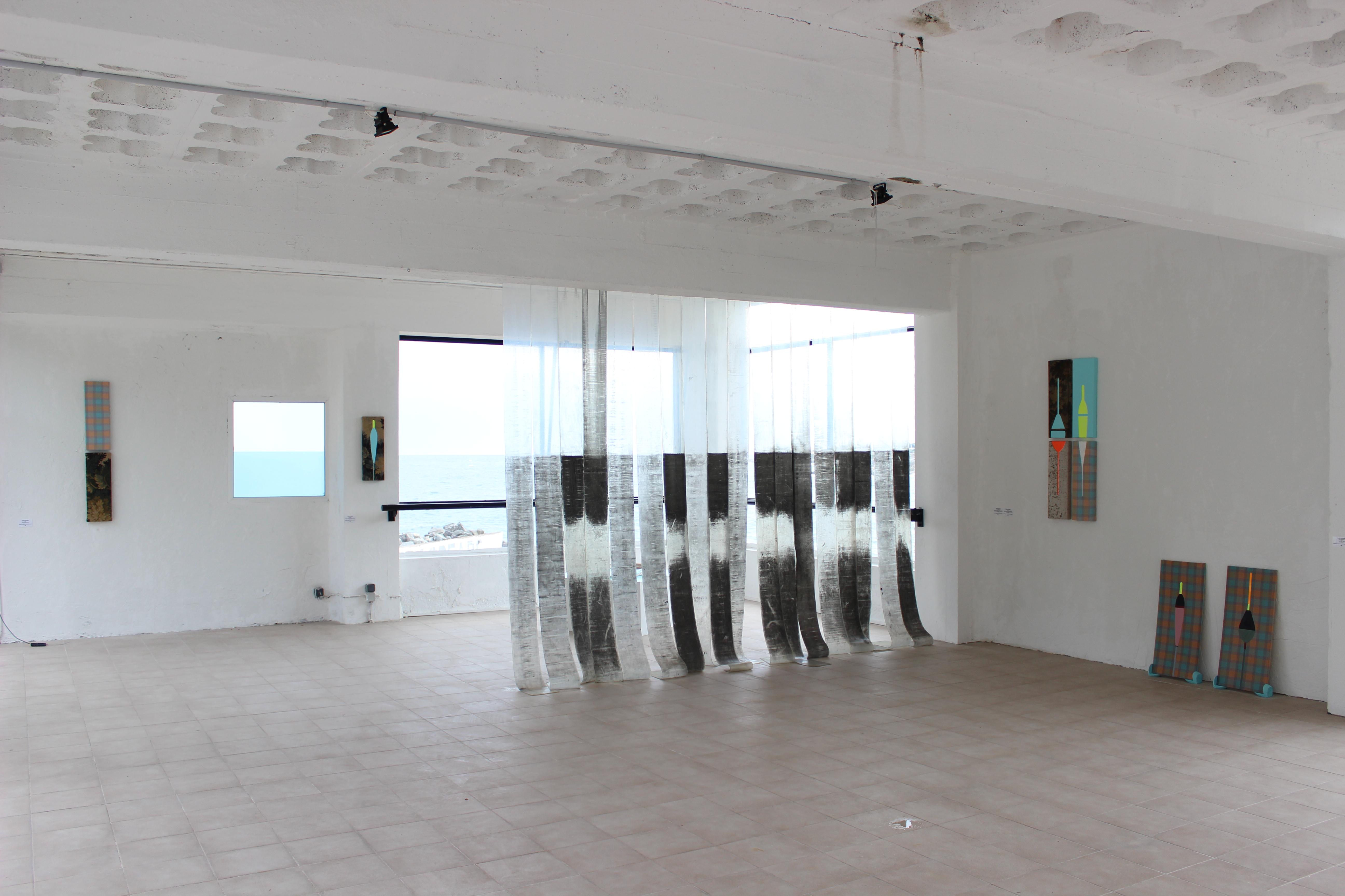 Davide D'Elia 's works
